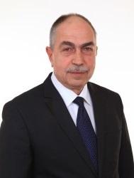 Областен управител проф. Стефан Желев