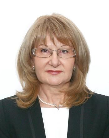 Областен управител Донка Иванова