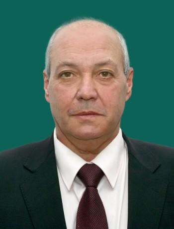 Заместник областен управител Петко Шаренков